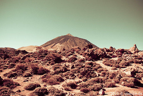 _teide by l--o-o--kin thru