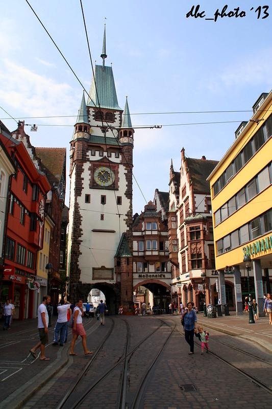 La ciudad más soleada de Alemania