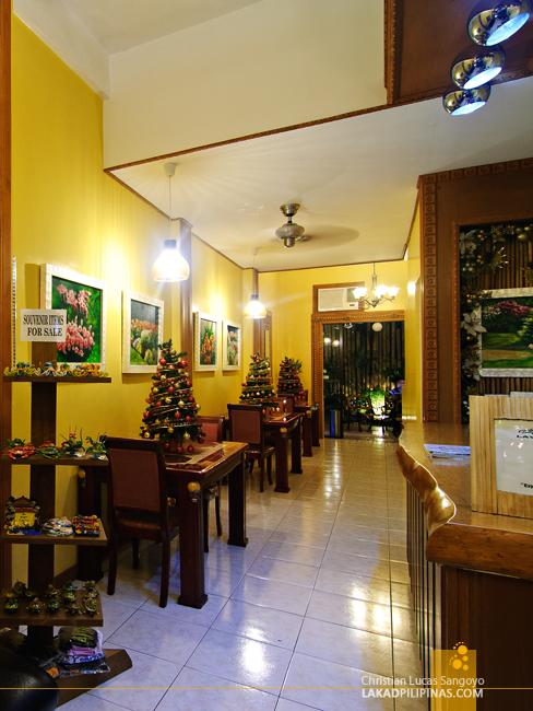 Lawaan Garden Inn Hotel in Roxas City