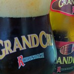 ベルギービール大好き!!ローデンバッハ・グラン・クリュRodenbach Grand Cru