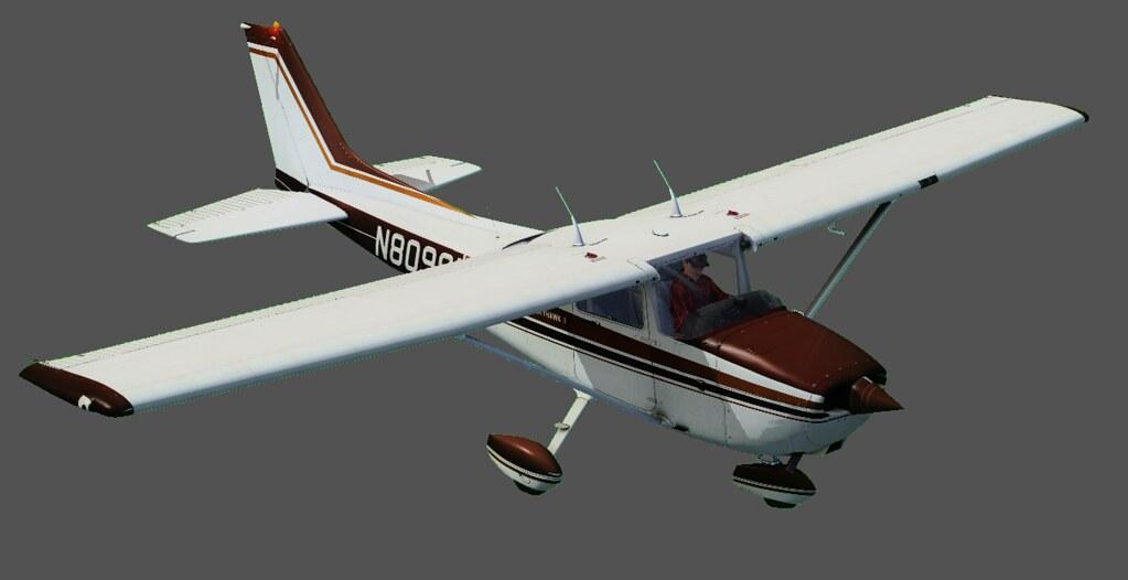 Cessna 172 A2a Fsx Download