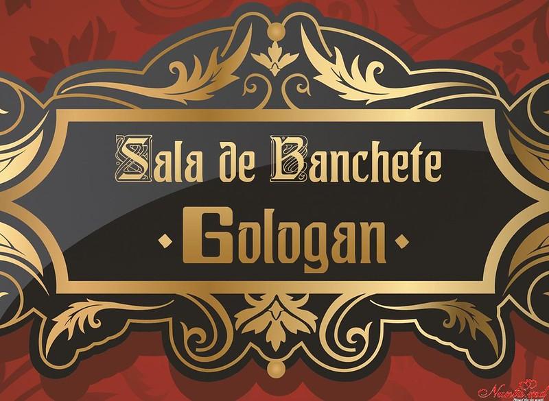 Банкетный зал Gologan > Фото из галереи `Главная`