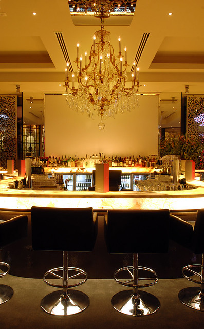 Emporium Hotel Cocktail Bar