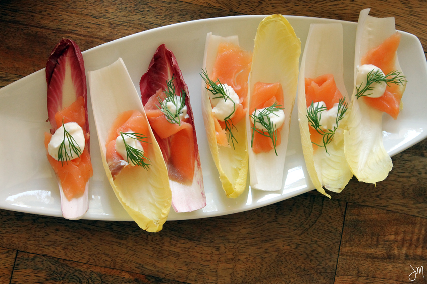 Julip Made: SIMPLE PARTY APPETIZERS