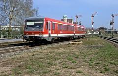 - DB  928 201  bis