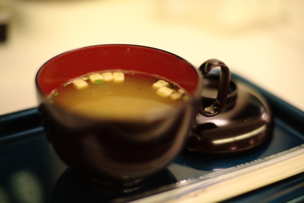 2014-01-12,味噌汁,近鉄特急「しまかぜ」