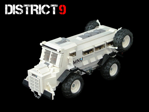 District 9 - MNU APC by Disco86