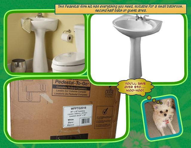 Good Cheap Bathroom Materials Get Com