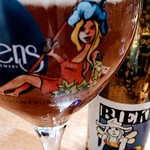 ベルギービール大好き!ビーケン(Bieken)