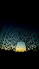 Farnborough Hanger