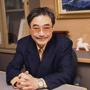140214(2) - 懷念...《聲優道》長篇專訪「永井一郎」第1回:路還很長、慢慢來、重要的是思考自己該做什麼!
