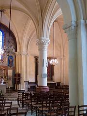 P1020433 Eglise Saint Christophe de Cergy