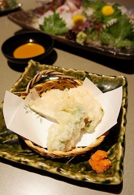 橫手溫泉旅館美食16