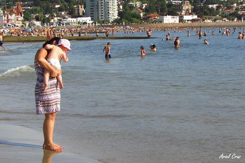 ¿Quiere(s) conocer el agua? - Piriápolis (Uruguay)