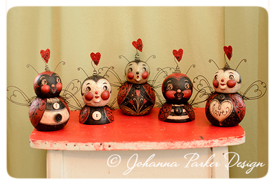 Valentine-LoveBug-Group