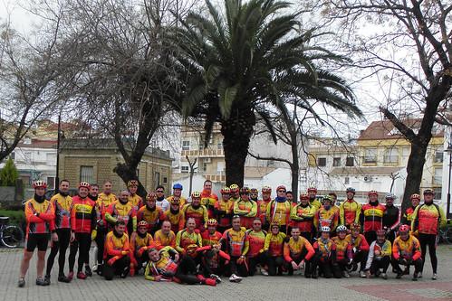 Fotografías de la etapa a Porcuna del 28/02/2014 12836759453_7a13a5ba24