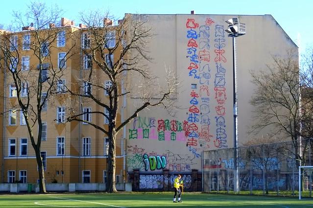 streetart | berlin kidz | berlin