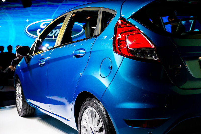 FORD 2014 All New Fiesta 新車發表會_0023