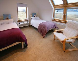 Sunart Room