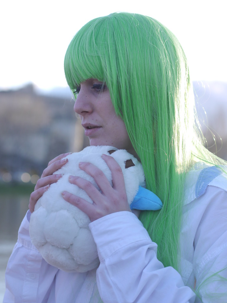 related image - Sortie Cosplay Avignon - 2014-02-22- P1780307