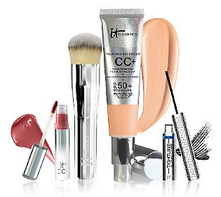 It Cosmetics CC Your Way To Beautiful Skin QVC