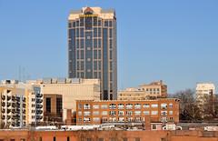 Well Fargo Capital Center, Raleigh, NC