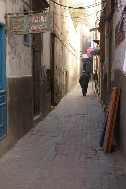 284 - Essaouira