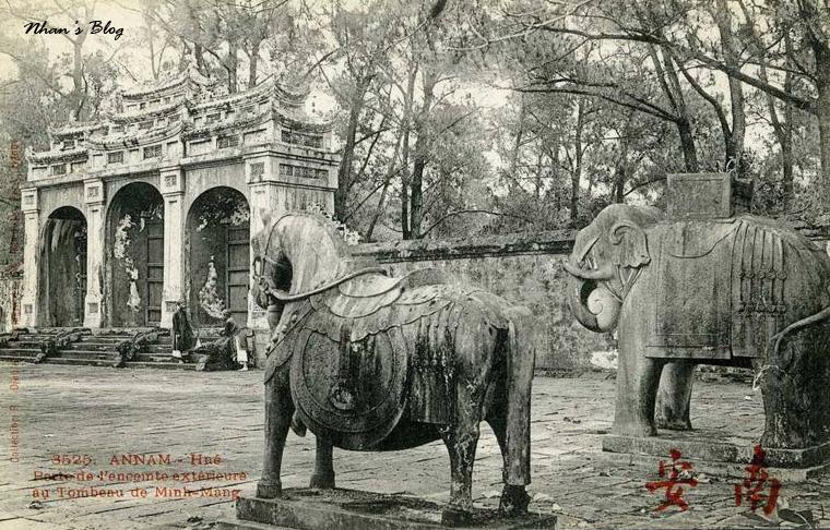 Lang Minh Mang