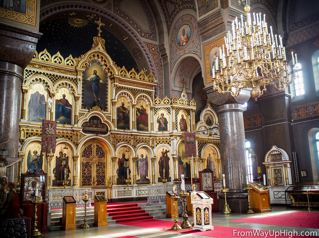 Helsinki-Russian-Orthodox-Church
