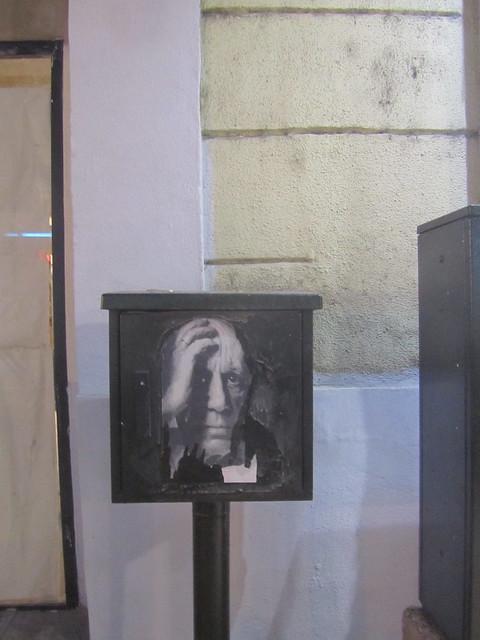 Un Picasso