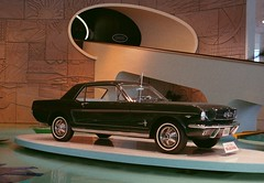 1964_Worlds_Fair_Ford_Exhibit_1965_Mustang_neg_CN3430-231
