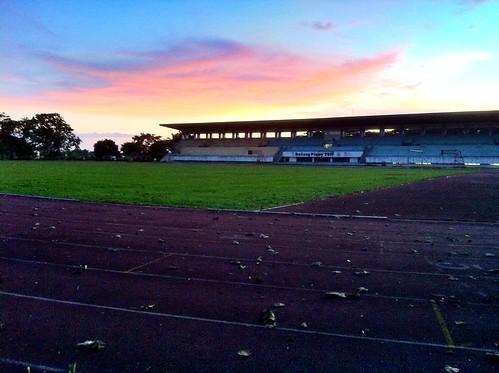 city sports complex naga