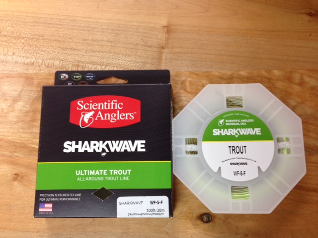 scientific anglers sharkwave fly line sale