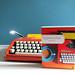 Typewriter Notes by memake
