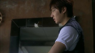 Lee Min Ho for NAVER LINE Messenger Micro Drama [EPISODE 3 -.mp40025