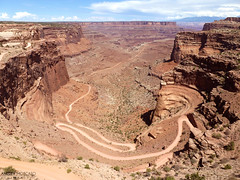 Canyonlands National Park (Utah)