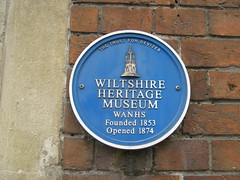 Photo of Blue plaque number 30798