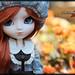 Autumn (Pullip Yona) by Kyaroru ♡