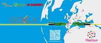 Mapa de las ciudades con conexi�n a Internet m�s r�pida en todo el mundo en febrero de 2015