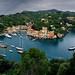 Portofino panorama by alexring