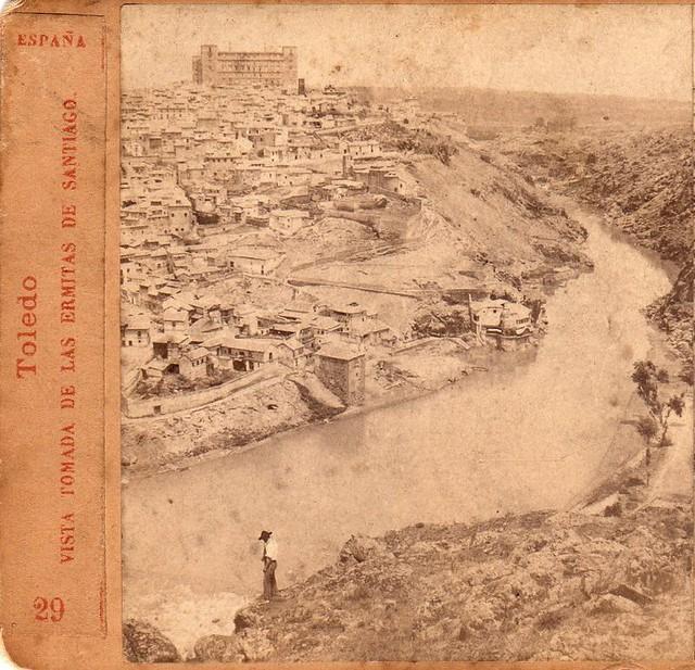 Lamy. Vista tomada desde las ermitas de Santiago bis