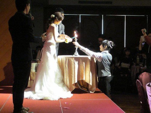 推薦台南結婚場地:台南商務會館-專業的婚企團隊與服務品質 (2)