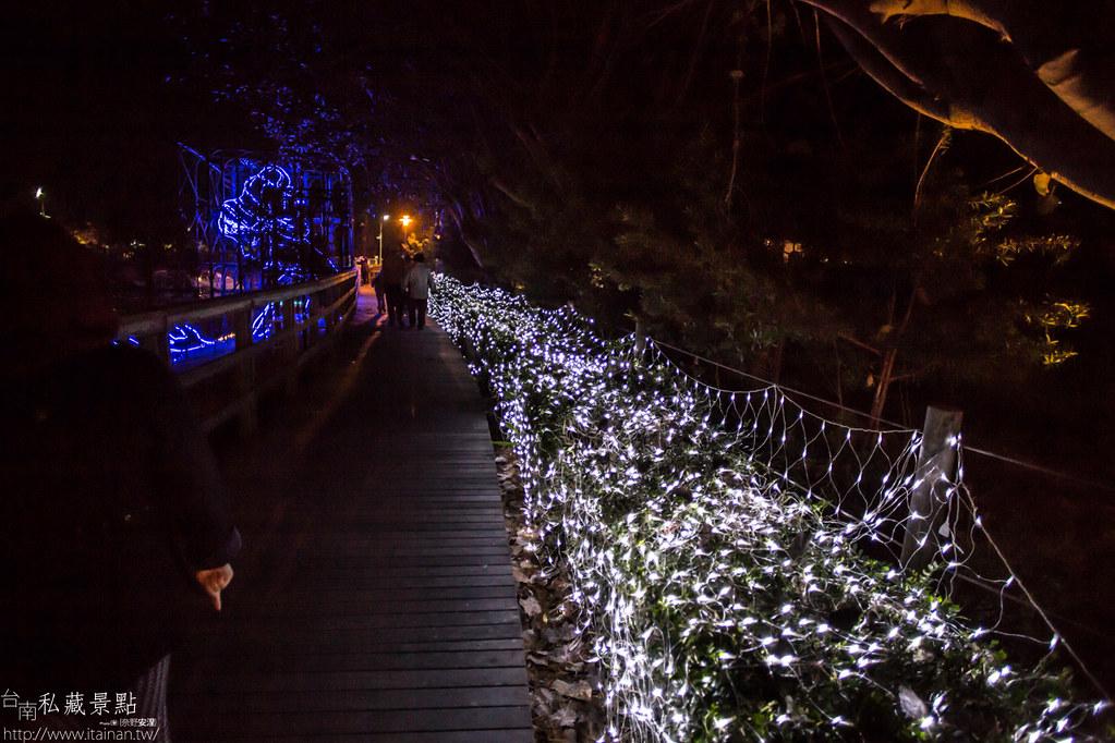 台南私藏景點-2015 月津港燈節 (8)