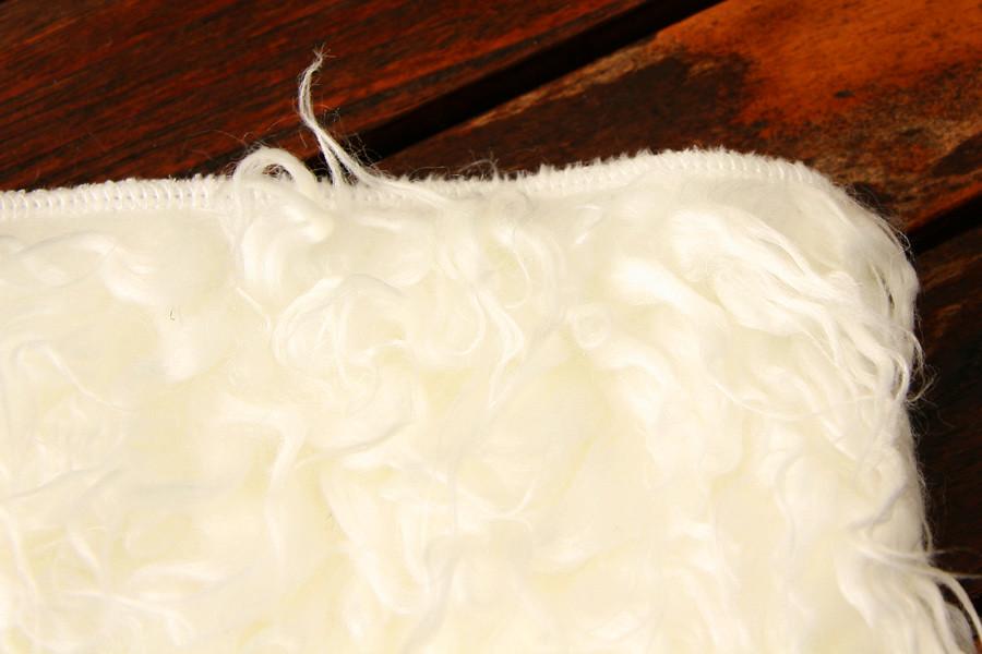 Tuto couture - bouillotte en graines de lin pour les cervicales - Etape 21