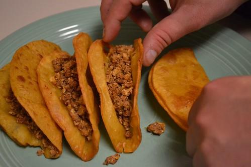 Taco Assembly