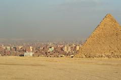 View Across Giza