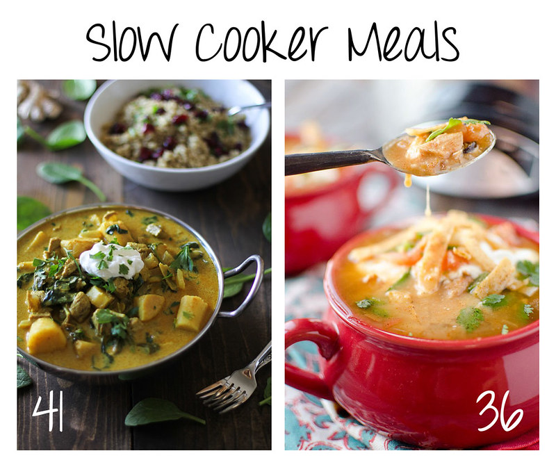 Gluten Free Comfort Food Recipes for Slow Cooker Meals and More!