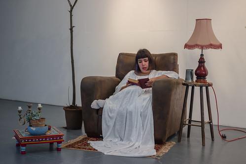 Filipa Alexandra Performance - 02