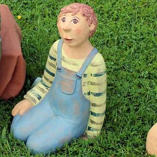 www.germandejuana.de  #germandejuana #keramik #ceramics #art #kunst #geschenk #garten #garden