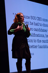 Tarah Wheeler Van Vlack - Ignite Seattle 26